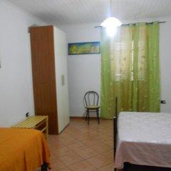 Отель Il Normanno B&B Милето комната для гостей фото 5
