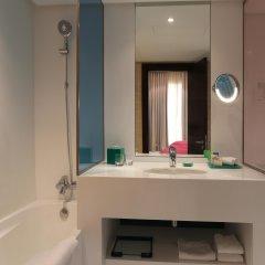 Ramada Hotel & Suites by Wyndham JBR ванная