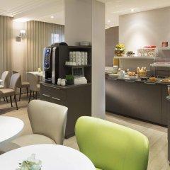 Отель Acropole Франция, Париж - 1 отзыв об отеле, цены и фото номеров - забронировать отель Acropole онлайн питание фото 2
