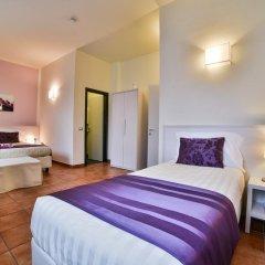 Hotel Bella Firenze комната для гостей фото 5