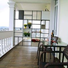 Minh Chien Hotel Далат балкон