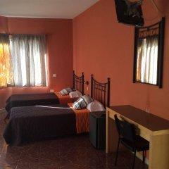 Отель Hostal Tamonante Испания, Гран-Тараял - отзывы, цены и фото номеров - забронировать отель Hostal Tamonante онлайн комната для гостей фото 3
