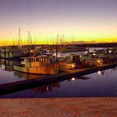 Отель Boat Harbour Resort