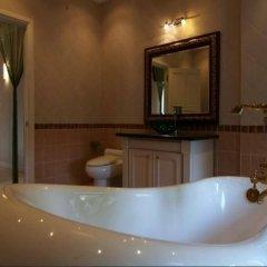 Отель Sen Villa Saigon Вьетнам, Хошимин - отзывы, цены и фото номеров - забронировать отель Sen Villa Saigon онлайн ванная