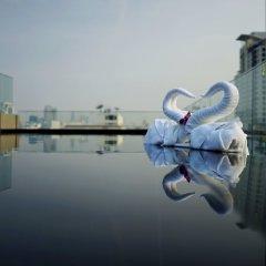 De Prime@rangnam, Your Tailor Made Hotel Бангкок приотельная территория фото 2