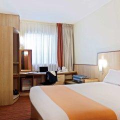Отель ibis Al Barsha комната для гостей
