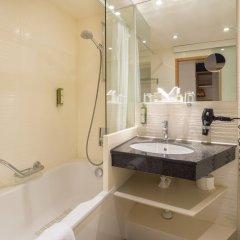 Hotel Adler ванная фото 2