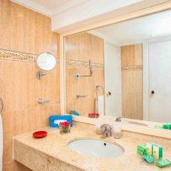 Hotel Atlas Asni ванная фото 2