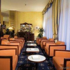 Eur Hotel Milano Fiera Треццано-суль-Навиглио питание