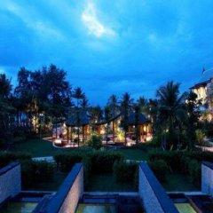 Отель Natai Beach Resort & Spa Phang Nga фото 4