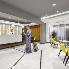 De Sol Spa Hotel интерьер отеля фото 3