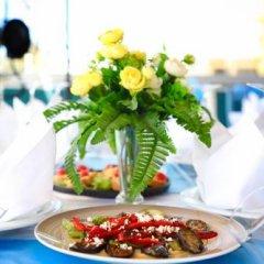 Отель Divers Албания, Влёра - отзывы, цены и фото номеров - забронировать отель Divers онлайн питание фото 2
