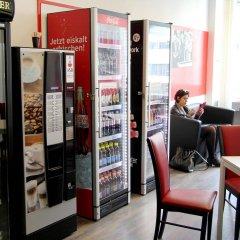 Check In Hostel Berlin питание фото 3