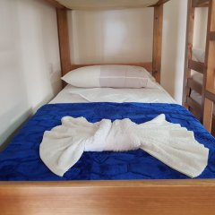Отель Filipi Hostel Албания, Саранда - отзывы, цены и фото номеров - забронировать отель Filipi Hostel онлайн комната для гостей фото 2