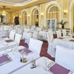 Отель Hôtel Vacances Bleues Le Royal Франция, Ницца - 4 отзыва об отеле, цены и фото номеров - забронировать отель Hôtel Vacances Bleues Le Royal онлайн помещение для мероприятий фото 2