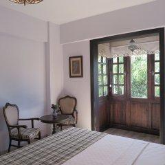 Отель Ephesus Paradise удобства в номере