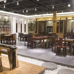 Shenzhen Dayu Hotel Шэньчжэнь питание фото 2