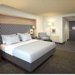 Отель Holiday Inn Bloomington Airport South Mall Area Блумингтон фото 9