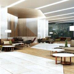 Отель The Quarter Ari By Uhg Бангкок гостиничный бар