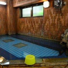 Отель Tsurumi Япония, Беппу - отзывы, цены и фото номеров - забронировать отель Tsurumi онлайн бассейн
