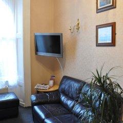 Normandie Hotel комната для гостей фото 6