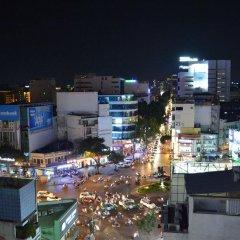 Отель COMMON INN Ben Thanh фото 3