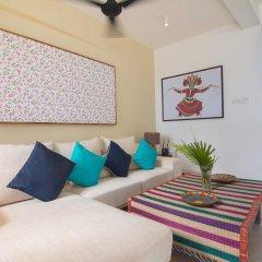 Отель Elephant Stables Weligama Bay комната для гостей фото 3
