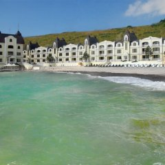 Гостиница Гранд-Петтине пляж фото 2