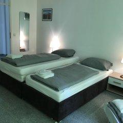 Отель Kn Kahtan Boarding House Германия, Мюнхен - отзывы, цены и фото номеров - забронировать отель Kn Kahtan Boarding House онлайн комната для гостей фото 4
