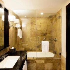 Отель Hilton Reforma Мехико ванная