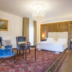 Отель President Terme Hotel Италия, Абано-Терме - 3 отзыва об отеле, цены и фото номеров - забронировать отель President Terme Hotel онлайн комната для гостей фото 3