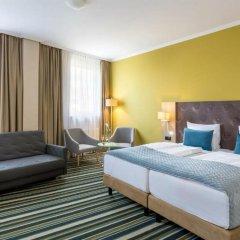 Отель Leonardo Hotel Budapest Венгрия, Будапешт - 1 отзыв об отеле, цены и фото номеров - забронировать отель Leonardo Hotel Budapest онлайн комната для гостей фото 5
