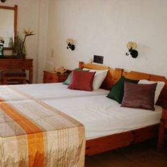 Floral Hotel комната для гостей фото 5