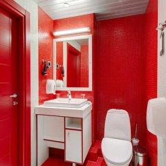 Ред Старз Отель 4* Стандартный номер с 2 отдельными кроватями фото 7