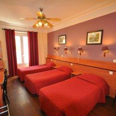 Grand Hotel de Turin комната для гостей фото 5