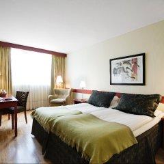 Clarion Hotel Amaranten комната для гостей фото 5