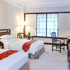 Отель Grand Metropark Xi'an комната для гостей фото 5