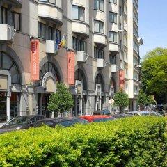 Отель Martins Brussels EU Бельгия, Брюссель - 2 отзыва об отеле, цены и фото номеров - забронировать отель Martins Brussels EU онлайн фото 5