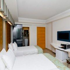 Kastro Hotel комната для гостей фото 3