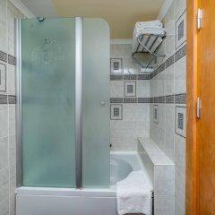 Armas Kaplan Paradise Турция, Кемер - 4 отзыва об отеле, цены и фото номеров - забронировать отель Armas Kaplan Paradise - All Inclusive онлайн ванная