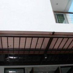 The Album Hotel балкон