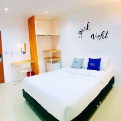 Отель PATCH Suvarnabhumi Bangkok - Hostel Таиланд, Бангкок - отзывы, цены и фото номеров - забронировать отель PATCH Suvarnabhumi Bangkok - Hostel онлайн фото 4