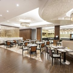 DoubleTree by Hilton Hotel & Conference Centre Warsaw питание