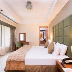 AlSalam Hotel Suites and Apartments комната для гостей