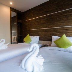 Elegancy Bangla Hotel комната для гостей фото 2