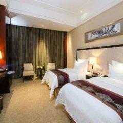 Отель LVGEM Hotel Китай, Шэньчжэнь - отзывы, цены и фото номеров - забронировать отель LVGEM Hotel онлайн комната для гостей фото 3