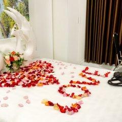 Отель AHA Hoang Van Homestay Nha Trang Нячанг комната для гостей фото 4