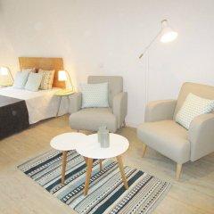 Отель LH La Latina Испания, Мадрид - отзывы, цены и фото номеров - забронировать отель LH La Latina онлайн комната для гостей фото 5