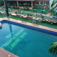 Отель Hard Break Hotel and Suite Нигерия, Энугу - отзывы, цены и фото номеров - забронировать отель Hard Break Hotel and Suite онлайн фото 2