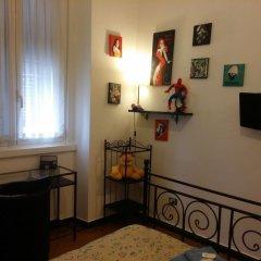 Отель Albergo Astro Италия, Генуя - отзывы, цены и фото номеров - забронировать отель Albergo Astro онлайн удобства в номере фото 2